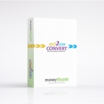 qxf2csv Convert Software Box