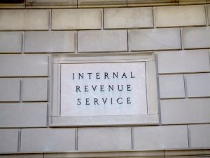 irs trouble