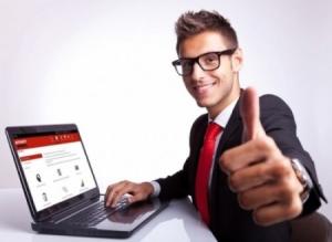 make business more successful, successful business