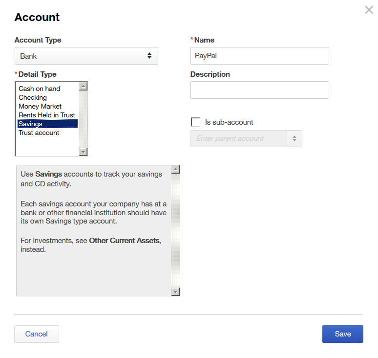PayPal to QuickBooks Tutorial - MoneyThumb