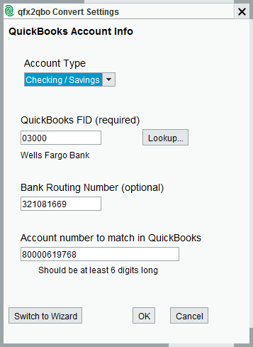 QFX2QBO_Settings