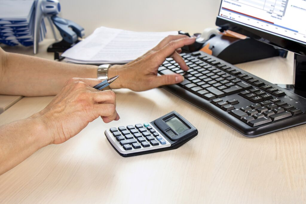 Making Double-Entry Bookkeeping