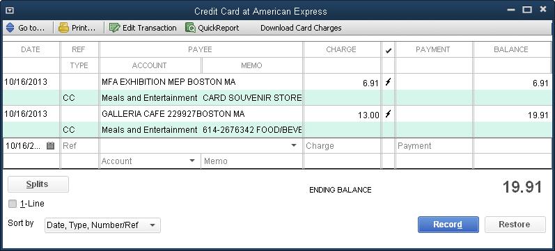 PDF to QuickBooks - How to Convert - MoneyThumb