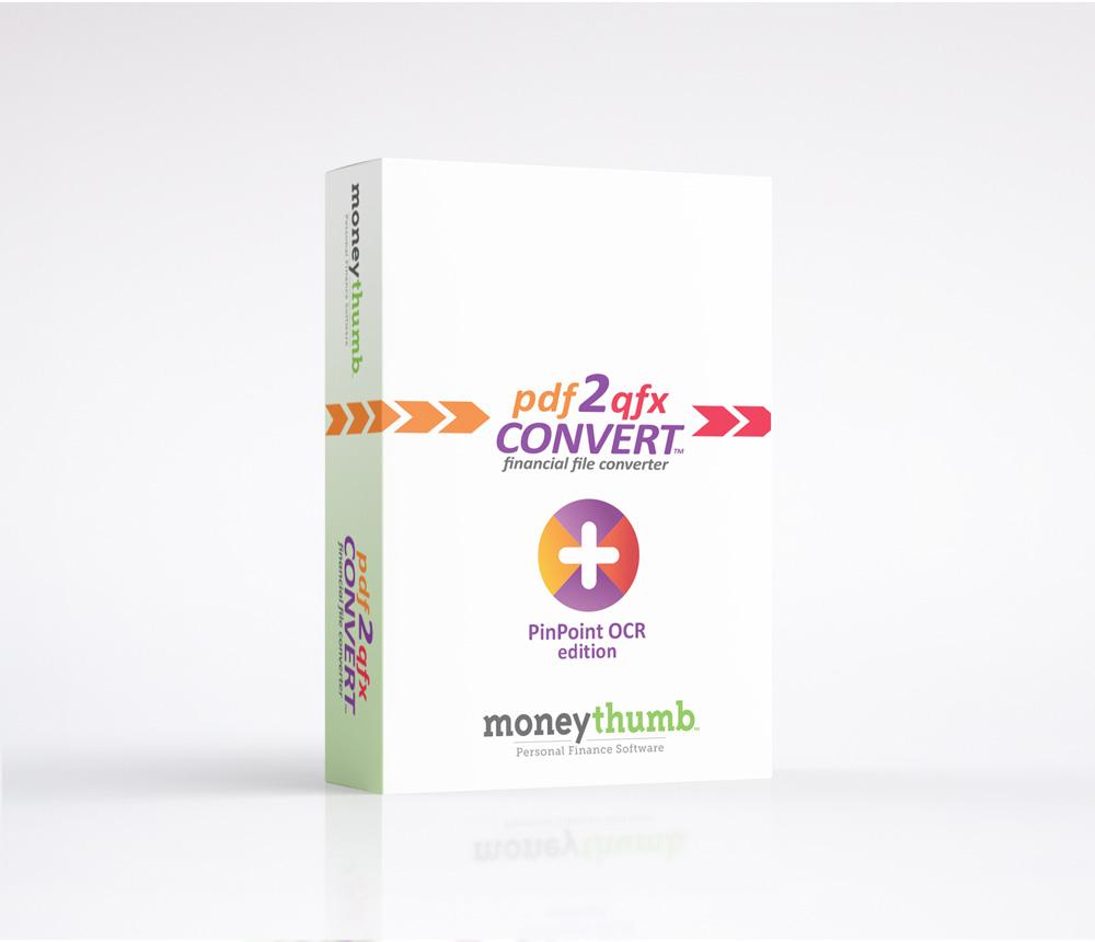 Convert to Quicken - MoneyThumb