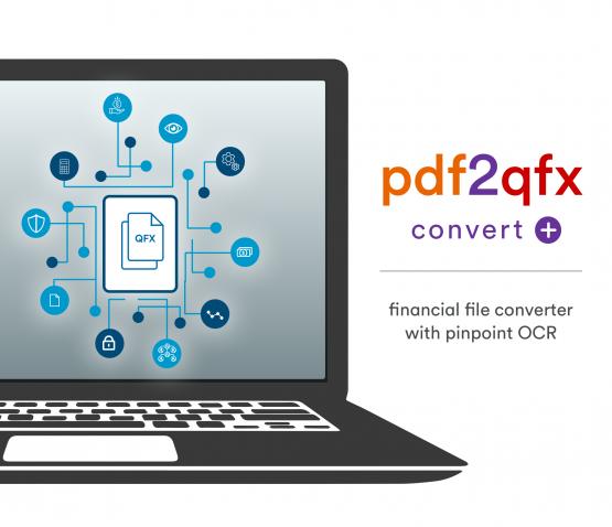 pdf2qfx Convert